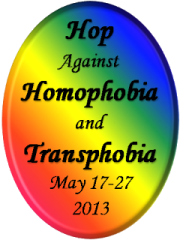 Blog-Hop Against Homophobia and Transphobia